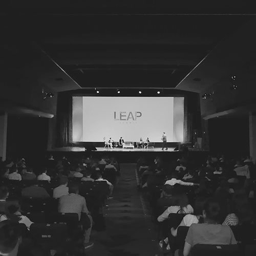 LEAP Summit photo