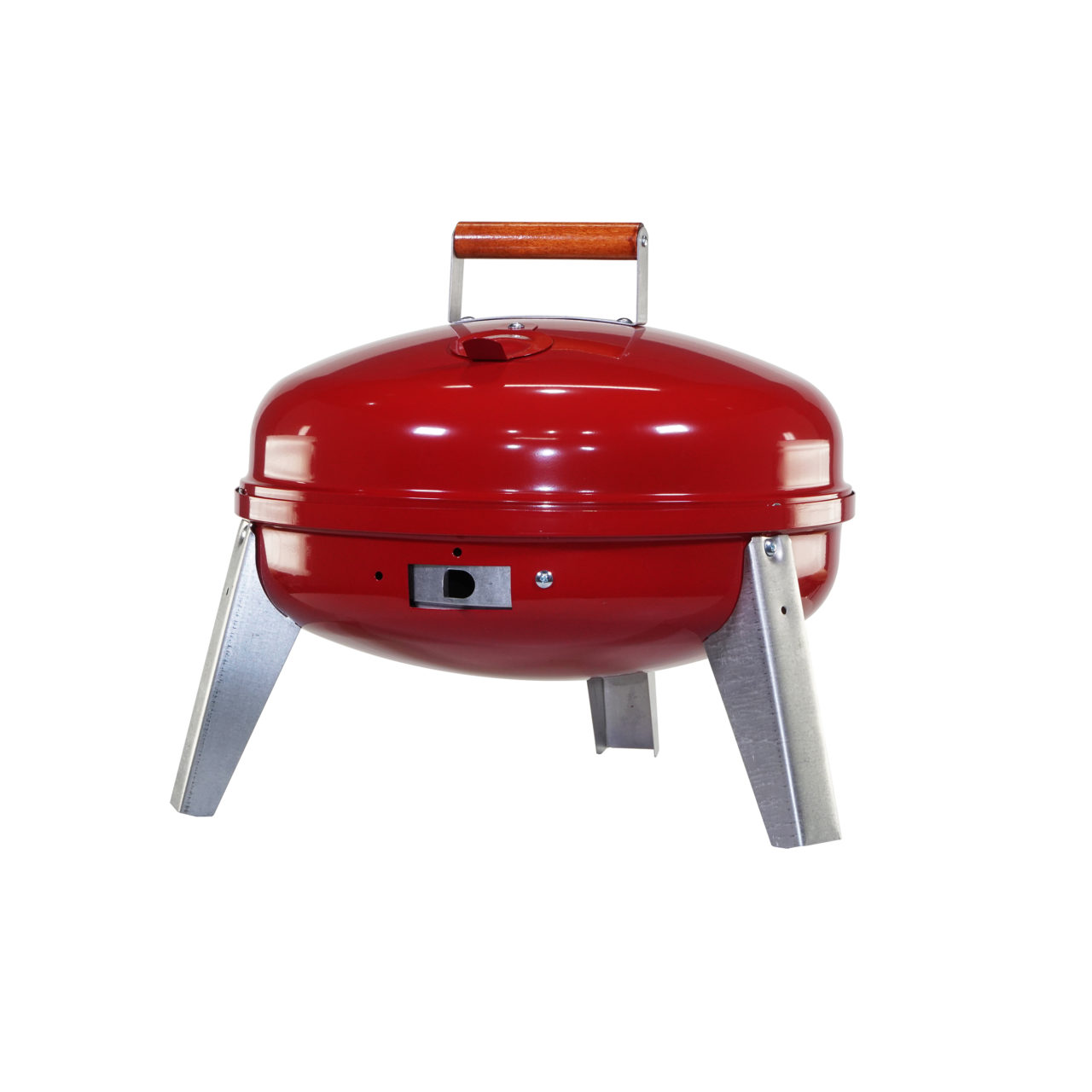 Americana Grill Red 2