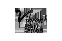 Nodsi Vibrant Silks logo