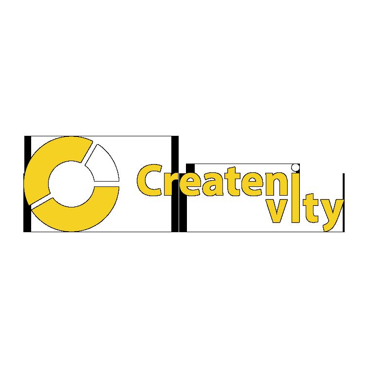 Createnivity Logo Design Nodsi Portfolio
